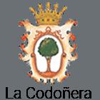 Escudo heráldico de La Codoñera